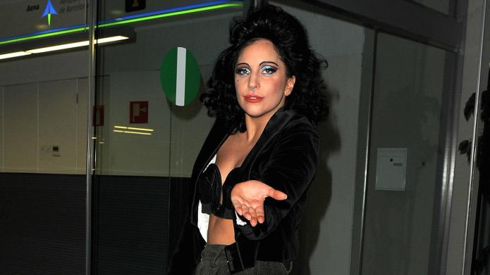 Lady Gaga responds to Dr. Luke