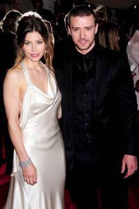 Justin Timberlake and Jessica Biel split