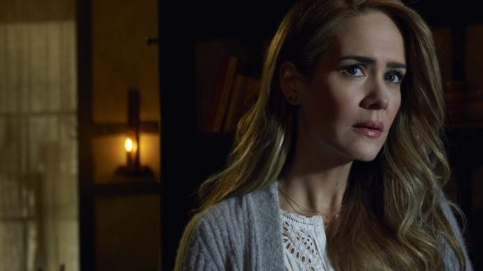 10 Best Sarah Paulson Moments From
