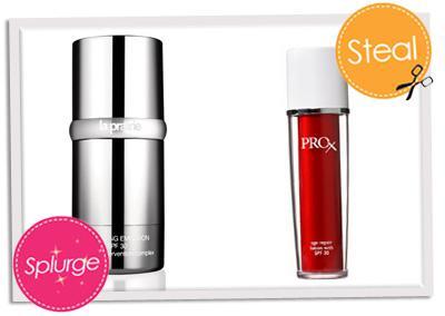 Splurge vs. steal: Best anti-aging products