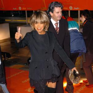 You're simply the best! Tina Turner