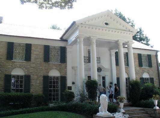 Graceland: Memphis, Tennessee