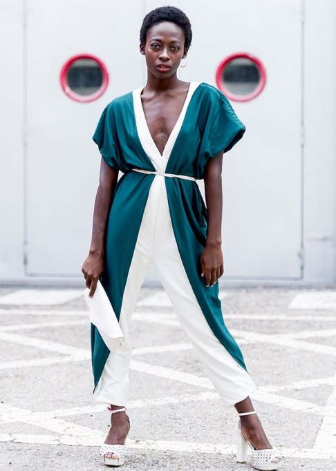 Stunning Ways To Style Short Hair   Teeny Weeny Afro