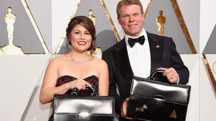 They Got Us — Oscars Envelopegate