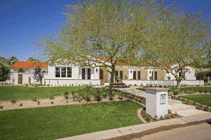Michael-Phelps-House