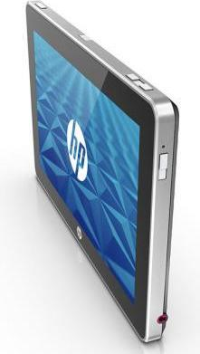HP's Slate 500 tablet caters to