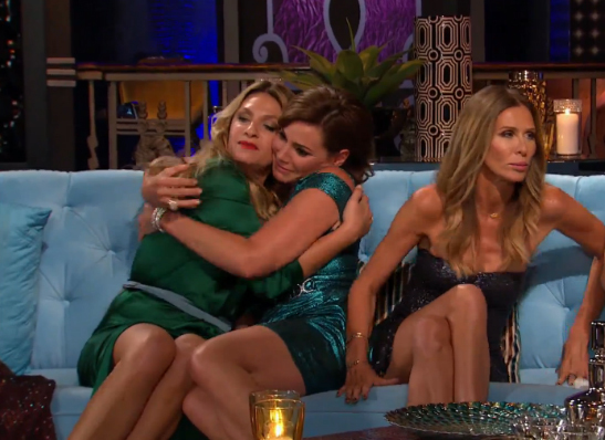 RHONY reunion shocks fans with unexpected