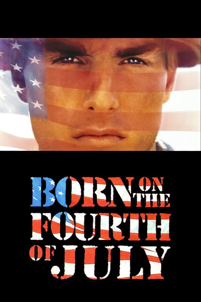 'Born on the Fourth of July'