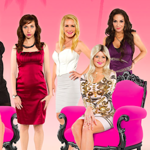 VIDEO: Watch Hulu's hilarious Hotwives of