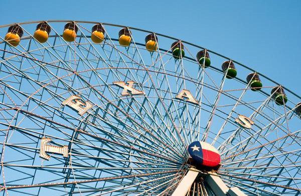 Best summer fairs