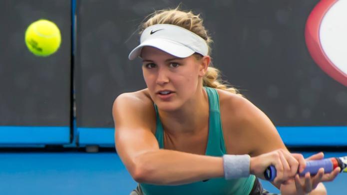 Backlash follows Australian Open after sexist