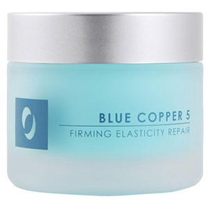 The beauty of Blue Copper: Osmotics