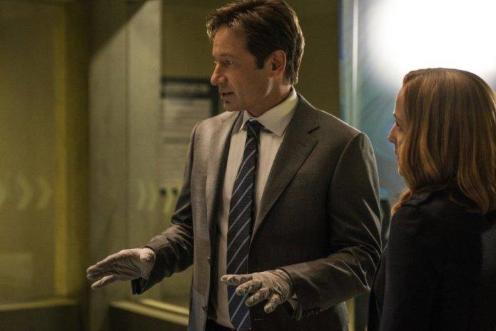 8 clues The X-Files Season 2