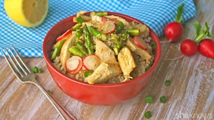 15 Rice bowl recipes you'll definitely