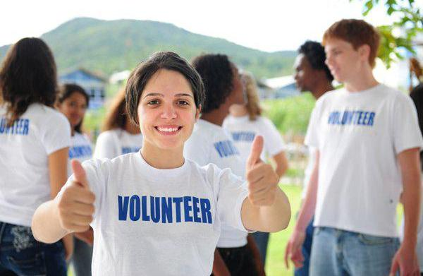7 Ways to get teens involved