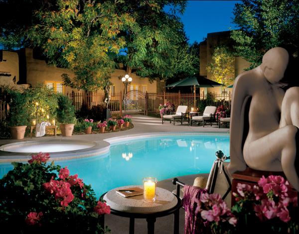 La Posada de Santa Fe Resort & Spa, Santa Fe