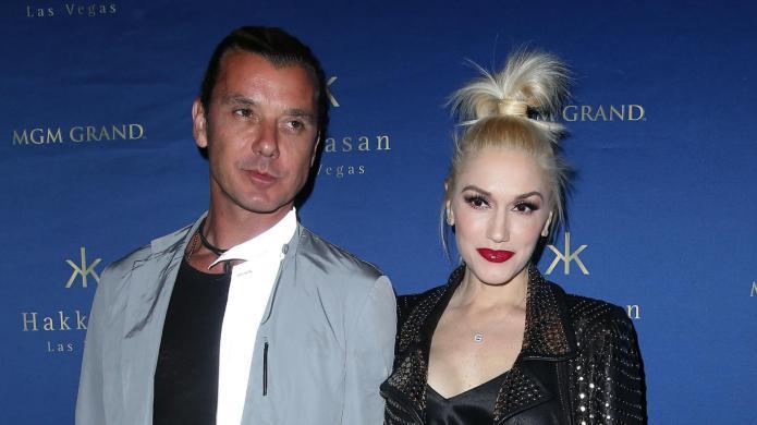 Gwen Stefani told Gavin Rossdale about