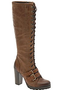 Lace up boot from Aldo
