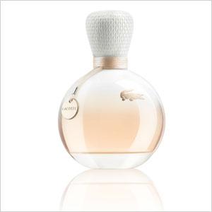 Lacoste pour femme perfume