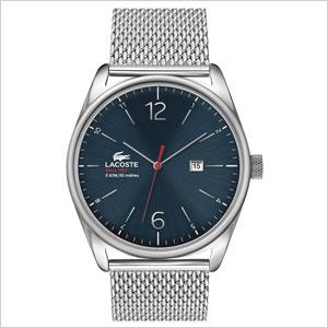 Austin mesh strap watch