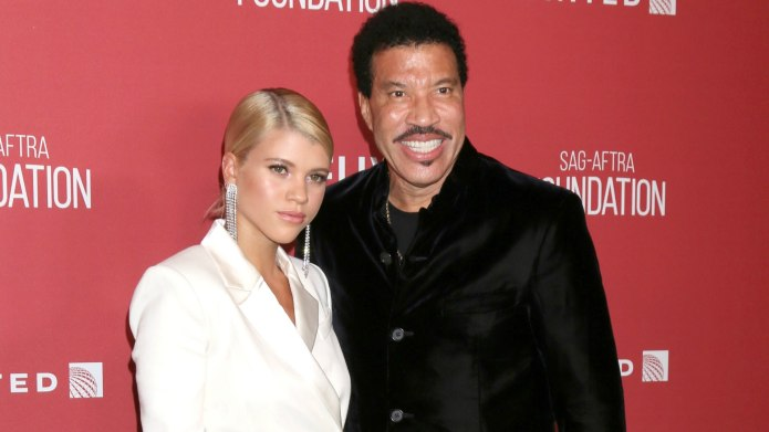 Lionel Richie Says What He Really