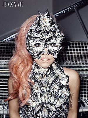 Lady Gaga drops Judas four days early