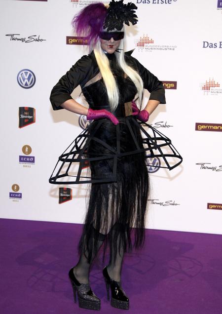 Lady Gaga - WENN