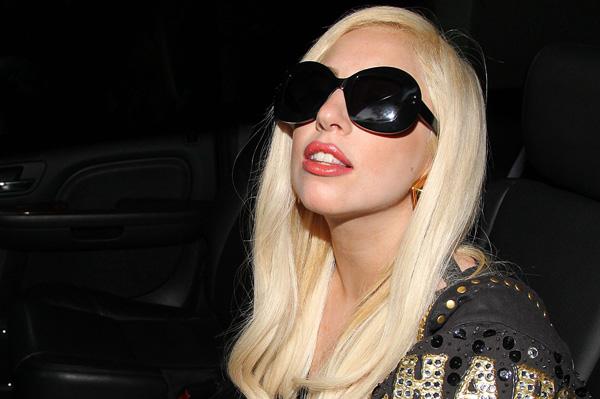 Lady Gaga joins Machete Kills