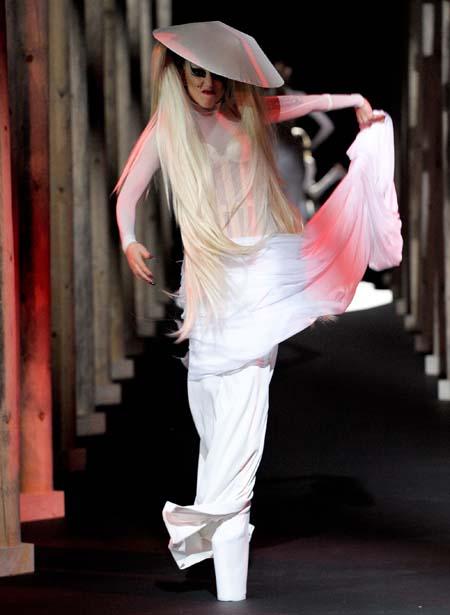 Lady Gaga - WENN.com