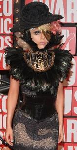 Gaga does Phantom