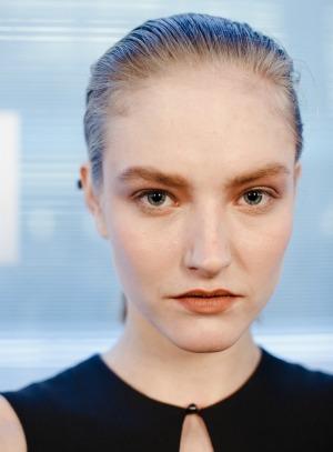 Jermey Laing makeup