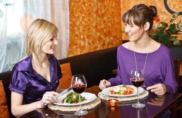 5 Foods powerful women eat