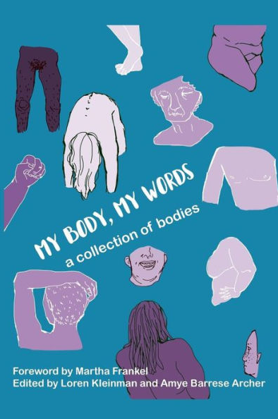 My Body, My Words cover