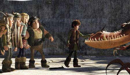 Review: How to Train Your Dragon