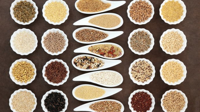 What are ancient grains, and what