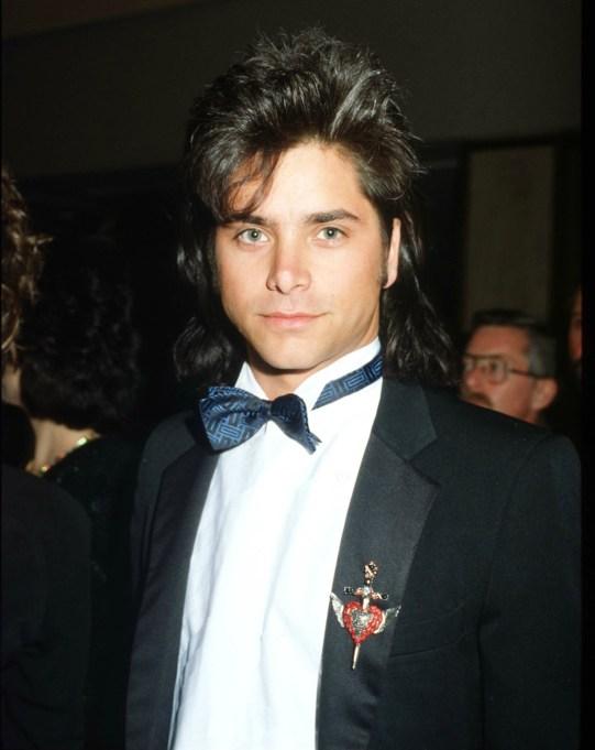1998 John Stamos