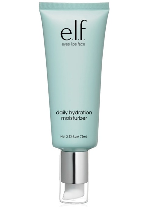 Best Travel Beauty Products: E.l.f. Daily Hydration Moisturizer | Travel 2017