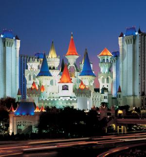 Excalibur -- Las Vegas
