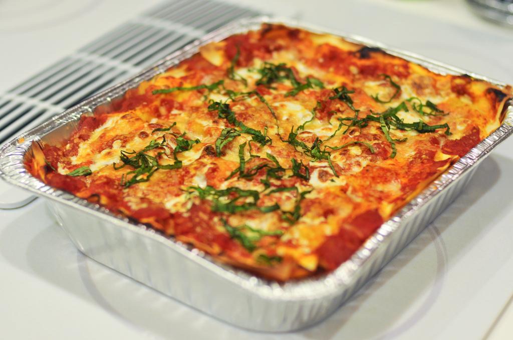 Lasagna | Sheknows.ca