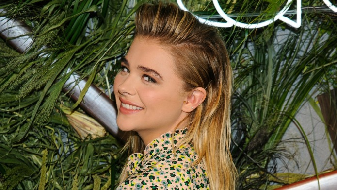 Chloë Grace Moretz slams body shamers