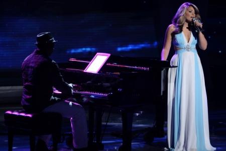 Lauren Alaina on American Idol