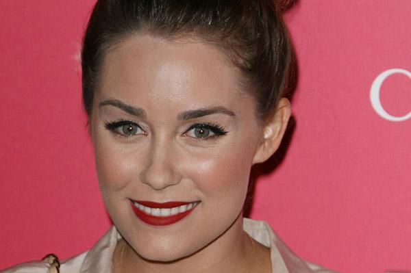 Lauren Conrad is planning a beauty line