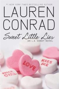 LC's Little Lies