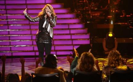 American Idol's Lauren Alaina
