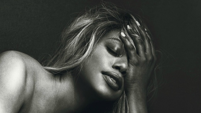 Laverne Cox's decision to pose nude