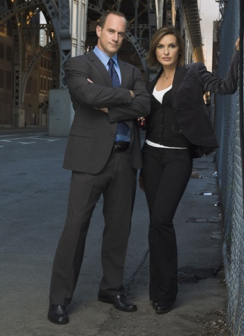 SVU is set to return in the fall