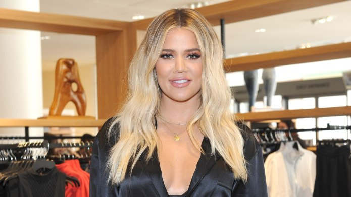 Khloé Kardashian Has a Gift for