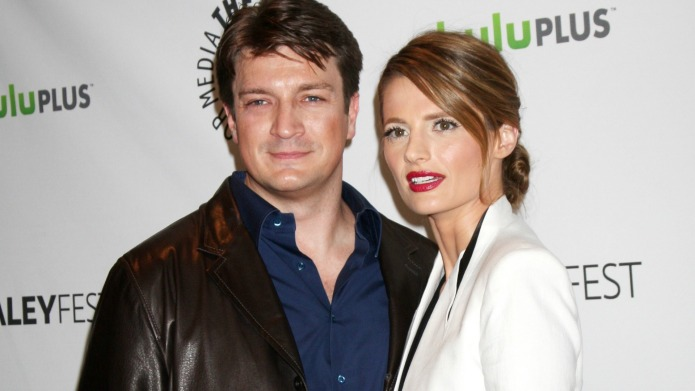 Who cares about Nathan Fillion's snarky