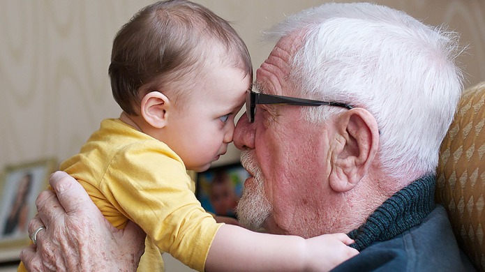 Can Grandparents Actually Do More Harm