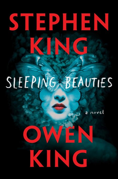 Hottest books to read Fall 2017: 'Sleeping Beauties' by Stephen and Owen King